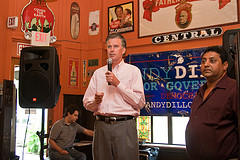 Andy Dillon for Governor July 31, 20101
