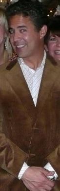 Senator Mike Bishop of Michigan